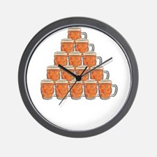 complete_w_1083_7 Wall Clock