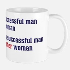 2-successfulman Mug