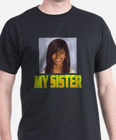 MY SISTER(front).gif T-Shirt