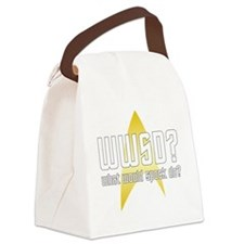 wwsd2-01 Canvas Lunch Bag