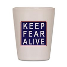 fear2 Shot Glass