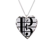 altoclef-smooth Necklace Heart Charm