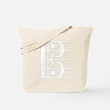 altoclef-smooth-inverse Tote Bag