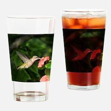 HMBD3OrnSF Drinking Glass