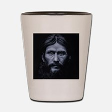 Rasputin Shot Glass