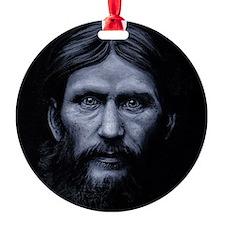 Rasputin Ornament
