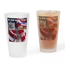 we-will-never-forget Drinking Glass