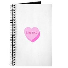 Baby Love Journal