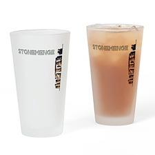 sth3sidehinge Drinking Glass