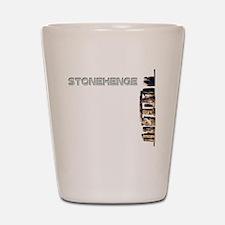 sth3sidehinge Shot Glass