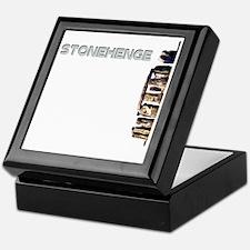 sth3sidehinge Keepsake Box