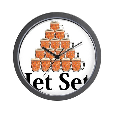 complete_b_1173_7 Wall Clock