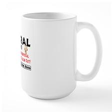 liberal1 Mug