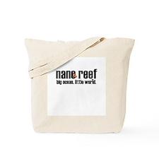 Big Ocean Nano Reef Tote Bag 2
