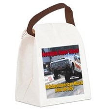 NSS-Wagon-Cover Canvas Lunch Bag
