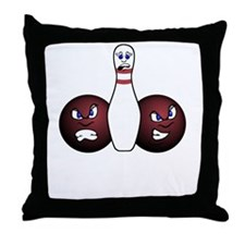complete_w_1010_8 Throw Pillow