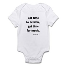 Unique Time Infant Bodysuit