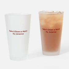 2-downanotchdk.gif Drinking Glass