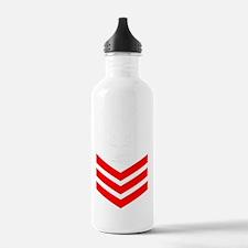 USCG-Rank-TC1-PNG Water Bottle