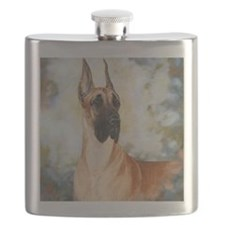 Great_Dane Flask