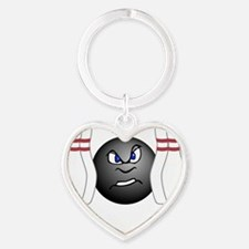 complete_w_1076_3 Heart Keychain