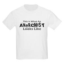 Anarchist Kids T-Shirt