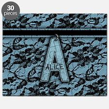 alice-a_12x8 Puzzle