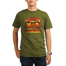 3-igor_cp_bermuda T-Shirt