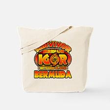 3-igor_cp_bermuda Tote Bag