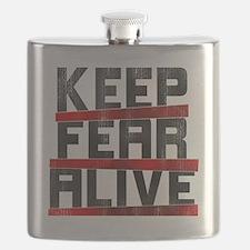 KFA Flask