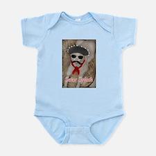 Señor Splash Infant Bodysuit