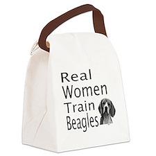 IMG_1618 copy t-shirt copy b Canvas Lunch Bag