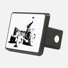 TRACTOR2 copy Hitch Cover