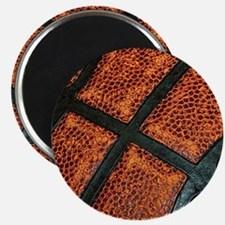 Old Basketball Pattern Magnets