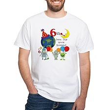 alienbday6 Shirt