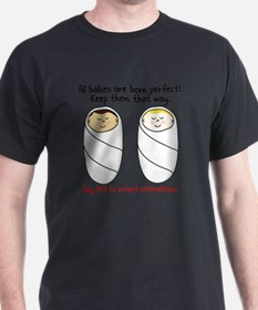 bornperfect T-Shirt