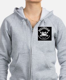 bham-pirate-BUT Zip Hoodie