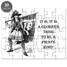 pirate king Puzzle