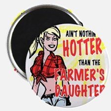 farmersdaughter Magnet