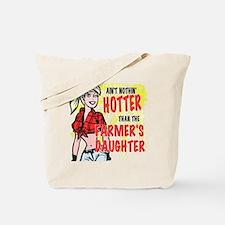 farmersdaughter Tote Bag