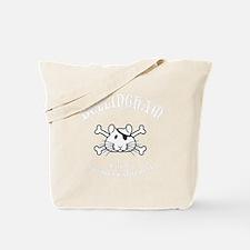 bham-pirate-DKT Tote Bag