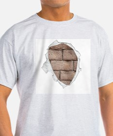 Brick Chest T-Shirt