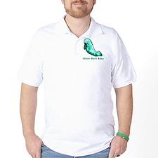 WaterBornManatee T-Shirt