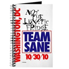 TEAMSANE1 Journal