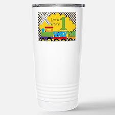 BDAYTRAININVITEONE Travel Mug