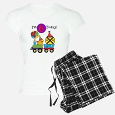 XPTRAINSIX Pajamas