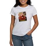 John Kerry's Waffles - Women's T-Shirt