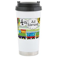 xptraininvite4 Travel Mug