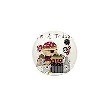 BOYPIRATE4 Mini Button