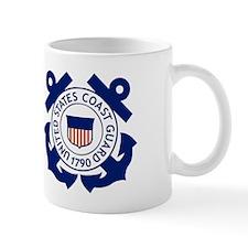 uscg-rank-bm2- Small Mug